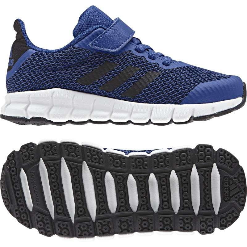 brand new a756a 3aa53 Adidas RapidaFlex Kinder Trainingsschuhe BY2602