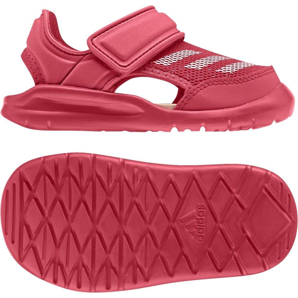Adidas FortaSwim Sandale Kinder Badeschuhe BA9373