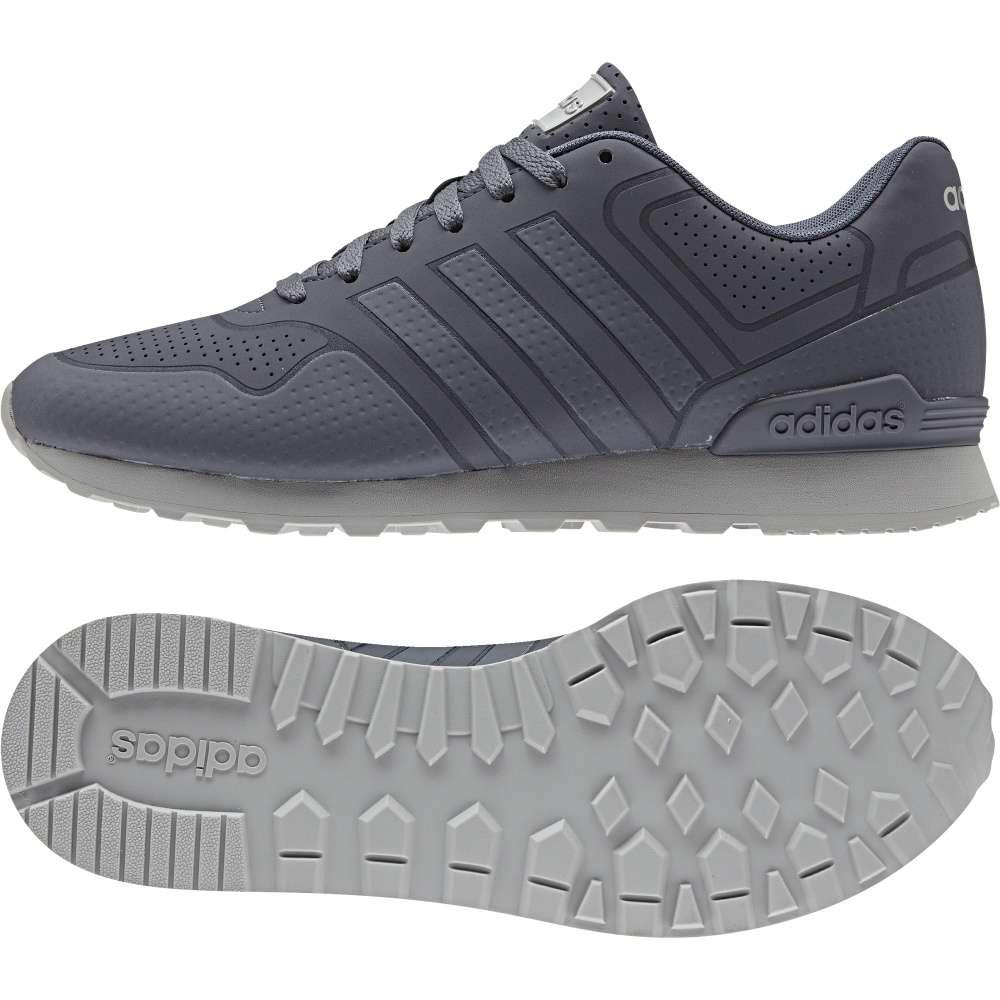 Adidas 10K Casual Herren Freizeitschuhe AW5225