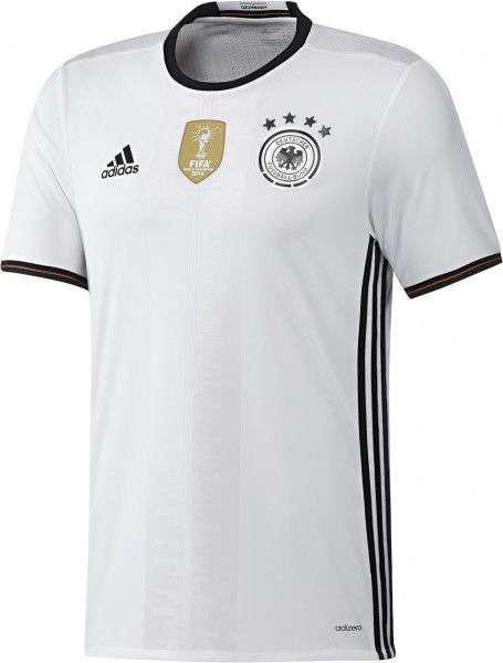 Adidas EM 2016 Herren DFB Heim Trikot AI5014