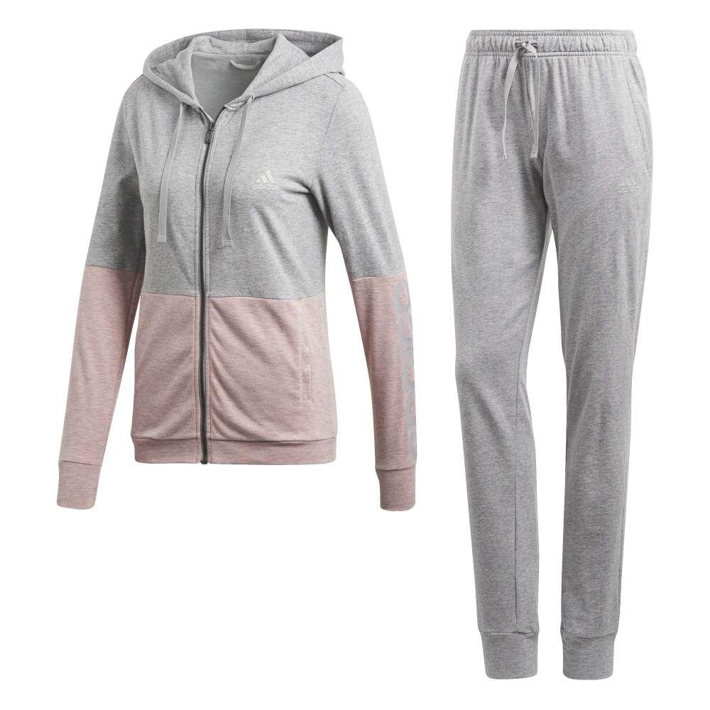 Adidas Damen Trainingsanzug CD6375